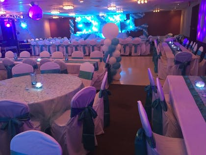 Banquet Hall | Ramada by Wyndham Albert Lea