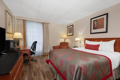 Room | Ramada by Wyndham Albert Lea