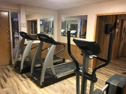 Fitness Facility | Ramada by Wyndham Albert Lea