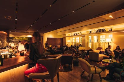 Hotel Lounge | Beverly Wilshire, Beverly Hills