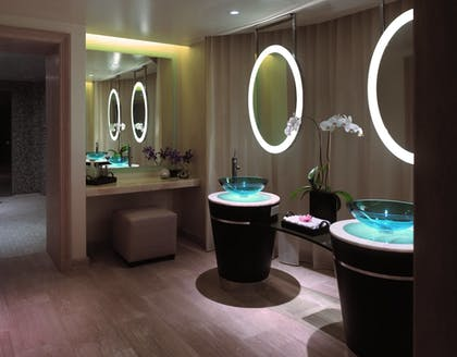 Spa | Beverly Wilshire, Beverly Hills