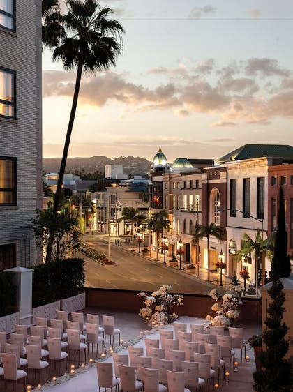 Property Amenity | Beverly Wilshire, Beverly Hills
