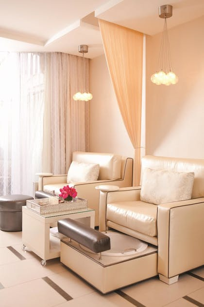 Nail Salon | Beverly Wilshire, Beverly Hills