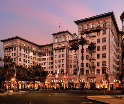 Featured Image | Beverly Wilshire, Beverly Hills
