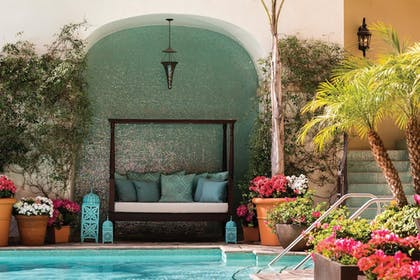 Outdoor Pool | Beverly Wilshire, Beverly Hills