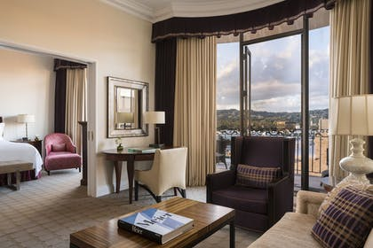 Room | Beverly Wilshire, Beverly Hills