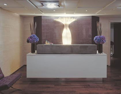 Spa Reception | Beverly Wilshire, Beverly Hills