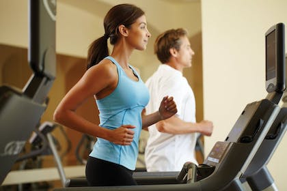 Fitness Facility | Beverly Wilshire, Beverly Hills