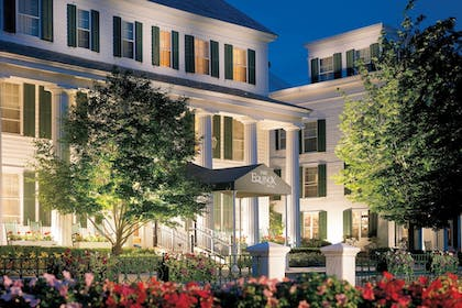Exterior | The Equinox, a Luxury Collection Golf Resort & Spa, Vermont