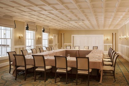 Meeting Facility | The Equinox, a Luxury Collection Golf Resort & Spa, Vermont