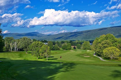 Golf | The Equinox, a Luxury Collection Golf Resort & Spa, Vermont