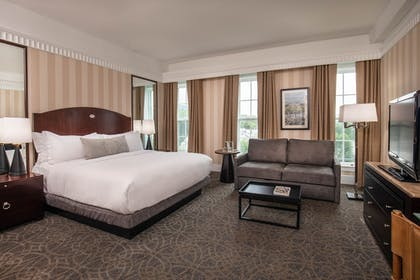 Guestroom | The Equinox, a Luxury Collection Golf Resort & Spa, Vermont