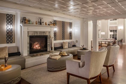 Lobby | The Equinox, a Luxury Collection Golf Resort & Spa, Vermont