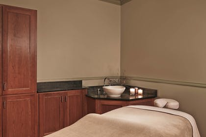 Spa | The Equinox, a Luxury Collection Golf Resort & Spa, Vermont