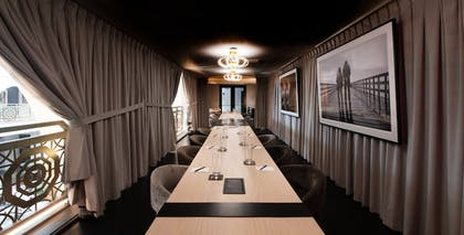 Meeting Facility | The Mayfair Hotel Los Angeles