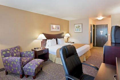 Featured Image   Holiday Inn Express Spokane Downtown
