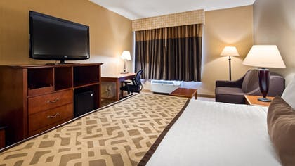 Featured Image   Best Western Plus North Haven Hotel