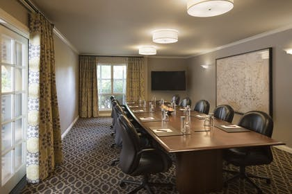 Meeting Facility | Lafayette Park Hotel & Spa
