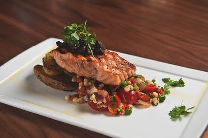 Food and Drink | Lafayette Park Hotel & Spa