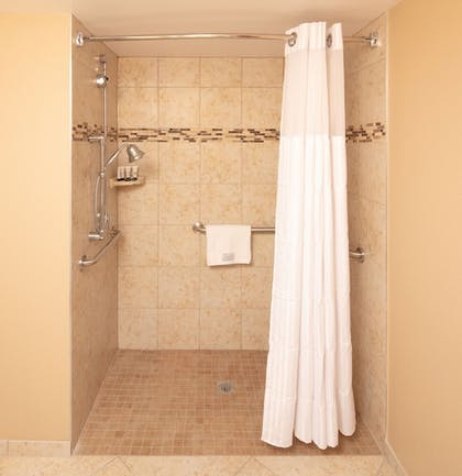 | Executive Suite, 1 King Bed, Accessible (Roll In Shower) | Red Lion Hotel Orlando Lake Buena Vista South
