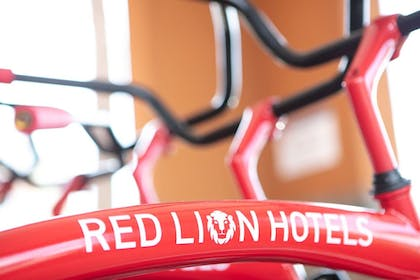 Bicycling | Red Lion Hotel Orlando Lake Buena Vista South