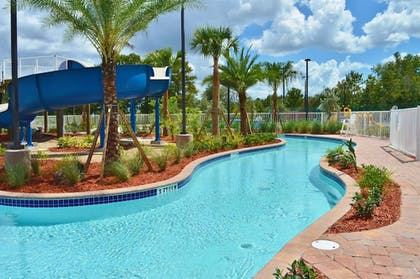 Water Park | Red Lion Hotel Orlando Lake Buena Vista South