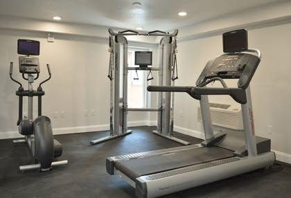 Gym | Red Lion Hotel Orlando Lake Buena Vista South