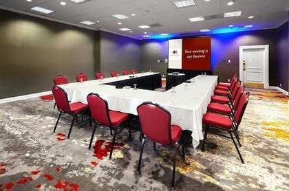 Meeting Facility | DoubleTree by Hilton Dallas Near the Galleria