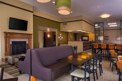 Meeting Facility | Best Western Ambassador Inn & Suites