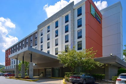 Featured Image | Holiday Inn Express Towson - Baltimore North