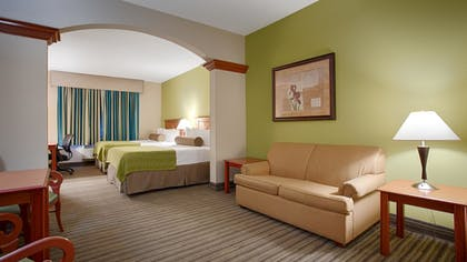 Guestroom | Best Western Plus Miami-Doral/Dolphin Mall