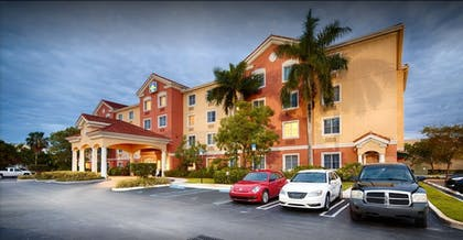 View from Hotel | Best Western Plus Miami-Doral/Dolphin Mall