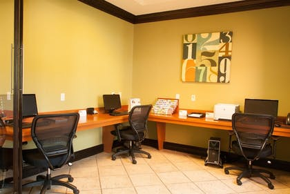 Business Center | Best Western Plus Miami-Doral/Dolphin Mall