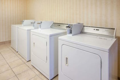 Laundry Room | Baymont by Wyndham Canton