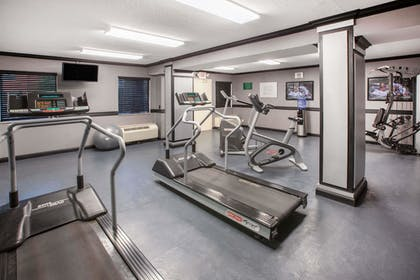 Fitness Facility | Baymont by Wyndham Canton