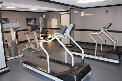Fitness Studio | Baymont by Wyndham Canton