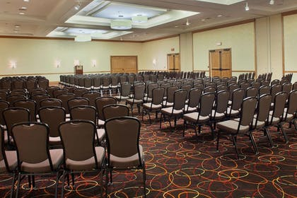 Meeting Facility | Doubletree Hotel Grand Junction