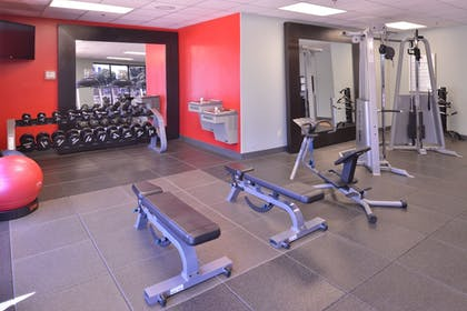 Gym | Doubletree Hotel Grand Junction