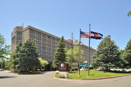 Hotel Front | Doubletree Hotel Grand Junction