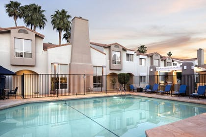 Sports Facility | Residence Inn By Marriott Scottsdale-Paradise Valley