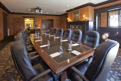 Meeting Facility | The Mansion at Ocean Edge