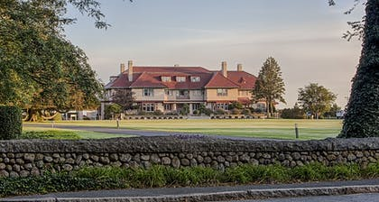Featured Image | The Mansion at Ocean Edge