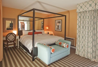 Guestroom | The Mansion at Ocean Edge