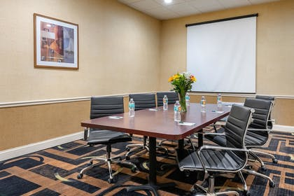 Meeting Facility | Quality Inn And Suites Riverfront