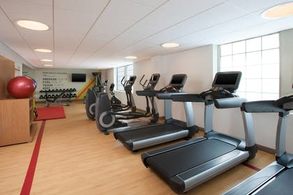 Fitness Facility | Sheraton Pittsburgh Airport Hotel