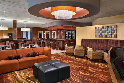 Lobby | Four Points by Sheraton Milwaukee North Shore