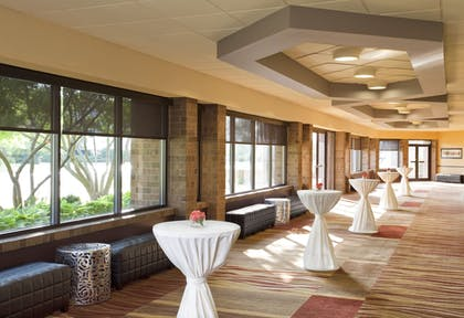 Sports Facility | Four Points by Sheraton Milwaukee North Shore