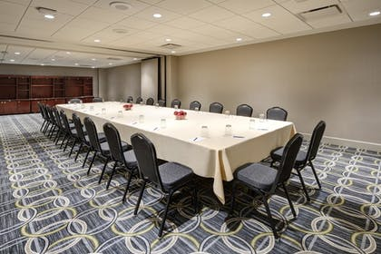 Meeting Facility   Hilton Chicago O'Hare Airport