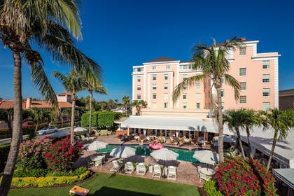 Featured Image   Colony Hotel Palm Beach
