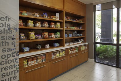 Snack Bar | SpringHill Suites Cincinnati North/Forest Park